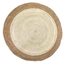 round jute rug area rugs 8 ft flooring awesome braided review
