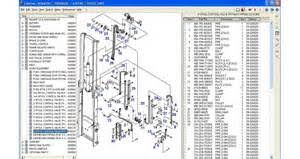 yale forklift wiring diagram yale glc040 forklift wiring diagram Yale Electric Pallet Jack Parts Yale Mpb040 E Wiring Diagram yale forklift wiring diagram, yale forklift wiring diagram 9