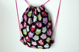 Drawstring Bag Pattern Awesome Drawstring Bag Sewing Novice Sewing Novice A Beginner's Resource