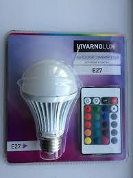 livarno lux remote control led colour