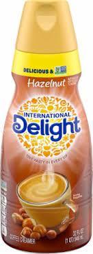 International delight french vanilla liquid coffee creamer. King Soopers International Delight Hazelnut Coffee Creamer 32 Fl Oz