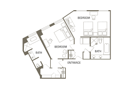 Family Room  Mercure Sydney Liverpool HotelFamily Room Floor Plan