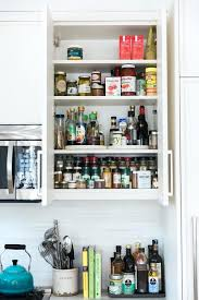 how to organize your kitchen e rack inside a shelf cabinet best way to organize kitchen