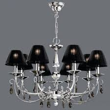 mini chandeliers lamp shades black lamp shade with crystals fringed also chandeliers design small black chandelier mini chandeliers lamp shades