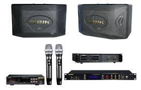 Dàn karaoke gia đình giá 20 triệu đồng - VnExpress Số hóa