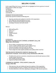 medical billing coding job description description exciting billing specialist resume that brings the job