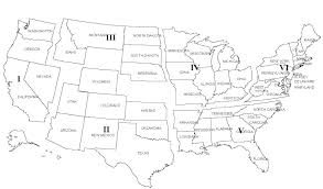 United States Map Coloring United States Map Coloring Page Us State