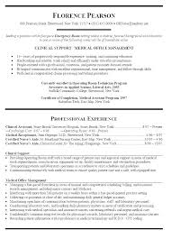 About Medical And Nursing Examples Templates Formats Staff