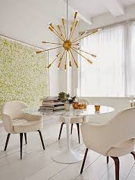 a sputnik chandelier adds so much energy to a room it supplies a statement sculptural element without being overpowering