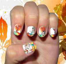 Fall Nail Designs 13 Dreamy Fall Nail Art Designs That Are More Than Exciting