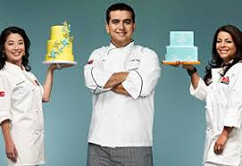 Tlc Renews Cake Boss Next Great Baker Tv Guide