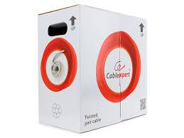 <b>Сетевой кабель Gembird</b> Cablexpert UTP cat 5e 30m Yellow PP12 ...