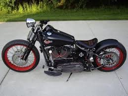 364 best softail bobbers images