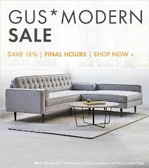 gus modern save 15 final days now