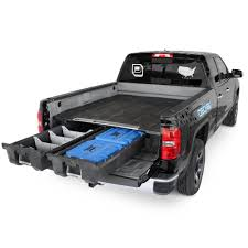 DECKED 6 ft. 5 in. Pick Up Truck Storage System for GM Sierra GMT ...