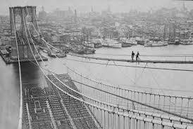 Who Designed The Brooklyn Bridge Top 10 Secrets Of The Brooklyn Bridge 6sqft