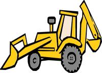 Construction clip art free clipart images 3 - Clipartix