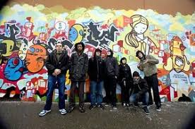 scratch master joe left helped coordinate the mural project to his left are on best wall art in seattle with graffiti artists come together in georgetown the seattle times