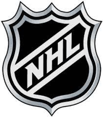 NHL Hockey Team Logo Database