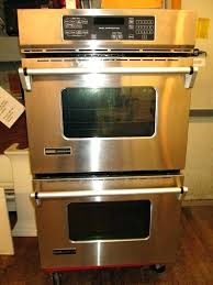30 wall oven air wall oven air stainless dual convection double wall oven air convection wolf 30 wall oven