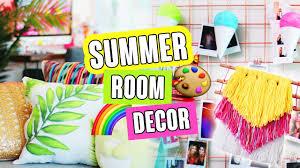 diy summer room decor 2017