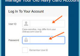 old navy credit card phone number to
