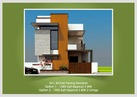 charming ideas duplex house plans for 20x40 site east facing 10 20 x 40 on modern