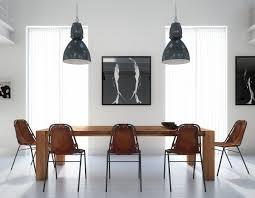 urban loft furniture. Urban Loft Stone Mesmerizing Decor With Dazzling Natural Look : Solid Oak Dining Table Twin Pendant Lamp Beautiful Furniture N