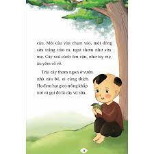 Truyện Cổ Tích Việt Nam Cho Bé Tập Đọc (Tranh Màu) - Truyện tranh thiếu nhi