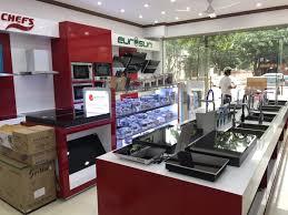 Giới thiệu   Bếp Đức Lộc   Bếp Từ Tại Vinh - Nghệ An
