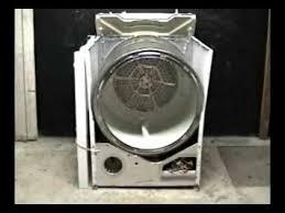 taking apart ge electric dryer taking apart ge electric dryer
