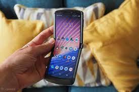 Motorola Razr 5G-Test: Schauen Sie sich das 5G-Follow-up an