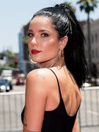 See more of halsey on facebook. Halsey Responds To Instagram Commenters Who Criticized Her Curly Hair Allure