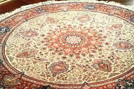 8 foot round rugs 8 ft round indoor outdoor rug