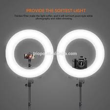 Led Light Phone Ring