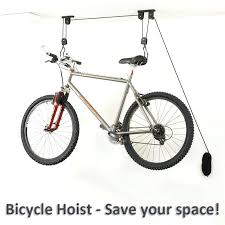 bike rack garage bicycle hangers for ceiling new wall mounted storage diy