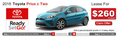 Toyota Prius Deals | Serving Boston, Woburn and Danvers, MA