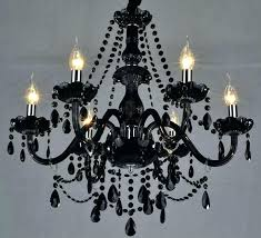 chandeliers black crystal chandelier black crystals for chandelier black crystal chandelier table lamp black crystal