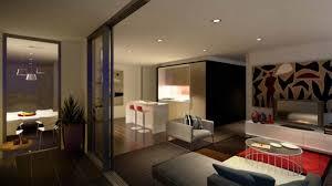 Open Kitchen Living Room Design Kitchen Modern Classic Living Room With Open Kitchen Also