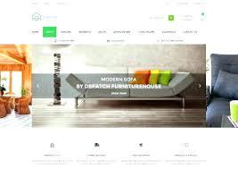best furniture websites design. Best Furniture Websites Design 0