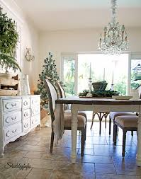 rustic elegant furniture. french country rustic elegant christmas dining room furniture