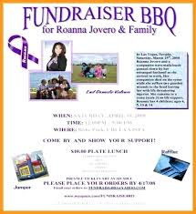 Benefit Flyer Wording Free Breast Cancer Fundraiser Flyer Templates Customize