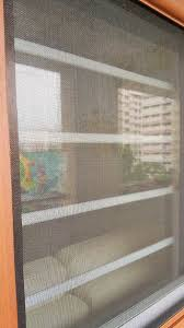 singapore prevent dengue retractable invisible mosquito insect screen for doors windows balcony patio terraces and other protection areas able to