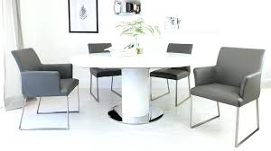 large modern dining room table formal dining room sets for dining table sets round kitchen large modern dining room table