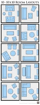 Small Living Room Design Layout How To Efficiently Arrange The Furniture In A Small Living Room