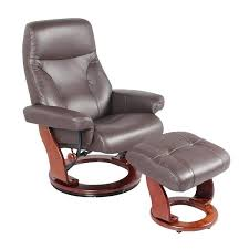 swivel recliner hale rocker chair leather with ottoman glider recliners for