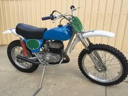 bultaco pursang 250 1975 mk8