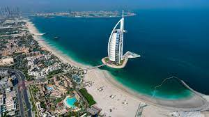 2021 - Wie es ist, Dubai als Tourist während Covid zu besuchen -  Gettotext.com