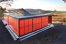 Off The Grid Prefab Homes Off Grid Home Inhabitat Green Design Innovation Architecture