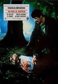 Öldürme Arzusu II Death Wish II ~ Sinematurk.com